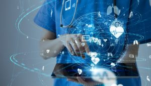 Artificial Intelligence Directly Improving Patient Care