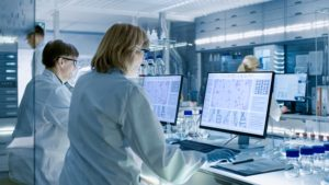 Keeping Healthcare IT Systems Secure