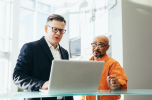 What To Look For In An IT Security Consultant