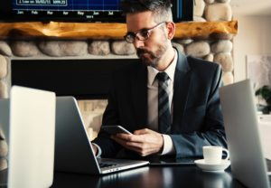 Basic IT Security Mistakes Businesses Should Avoid