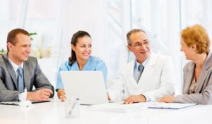 Healthcare Administration's Ties to Technology