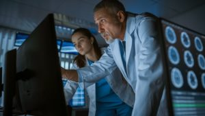 Most Common Cybersecurity Threats To Healthcare IT Systems